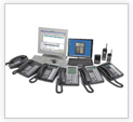 CTI, Operator Console, Screen pop-up, Soft Phones, Audio Conferencing system